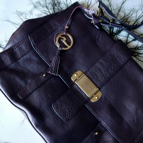Varriale Handbags - Authentic Varriale Italian leather purse.